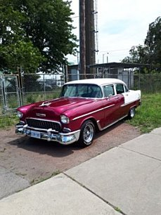 1955 Chevrolet Bel Air for sale 100980775