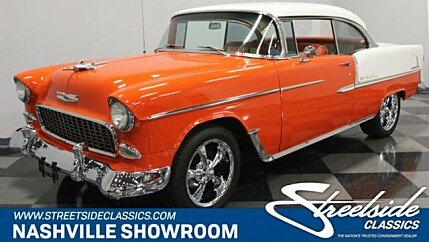 1955 Chevrolet Bel Air for sale 100980890