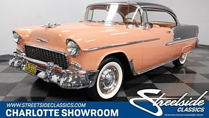 1955 Chevrolet Bel Air for sale 100986717