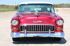 1955 Chevrolet Bel Air for sale 100987064