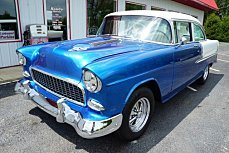 1955 Chevrolet Bel Air for sale 100987417