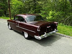 1955 Chevrolet Bel Air for sale 100989332