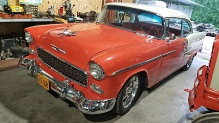 1955 Chevrolet Bel Air for sale 100991863