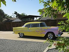 1955 Chevrolet Bel Air for sale 100998680
