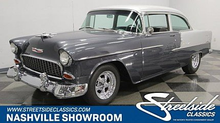 1955 Chevrolet Bel Air for sale 101007360