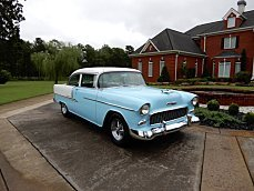 1955 Chevrolet Bel Air for sale 101011702