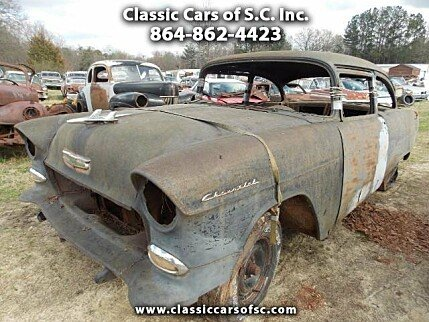 1955 Chevrolet Bel Air for sale 101017346