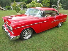 1955 Chevrolet Bel Air for sale 101021185