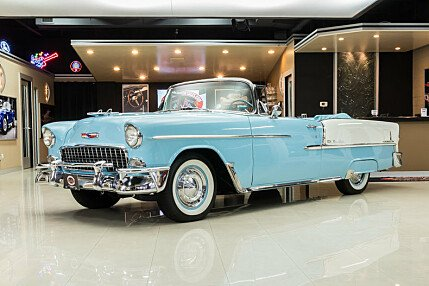 1955 Chevrolet Bel Air for sale 101029640