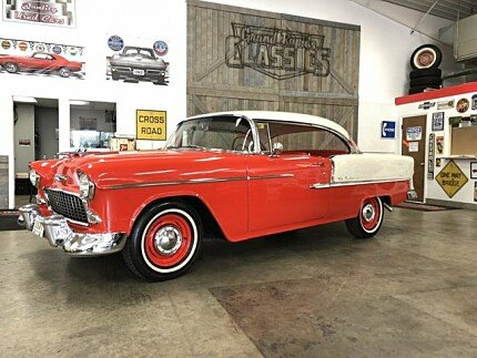 1955 Chevrolet Bel Air for sale 101030580