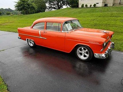 1955 Chevrolet Bel Air for sale 101032790