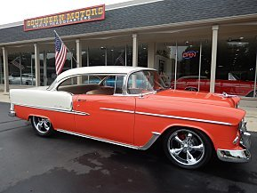 1955 Chevrolet Bel Air for sale 101038343