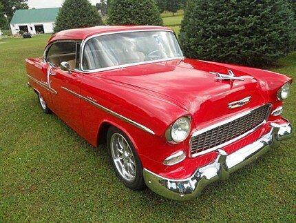 1955 Chevrolet Bel Air For Sale 101042333