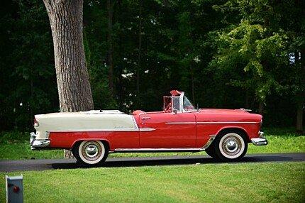 1955 Chevrolet Bel Air For Sale 101042397