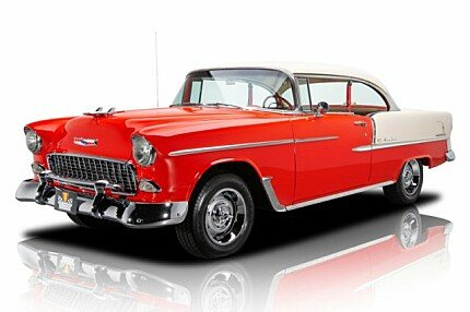 1955 Chevrolet Bel Air for sale 101043846