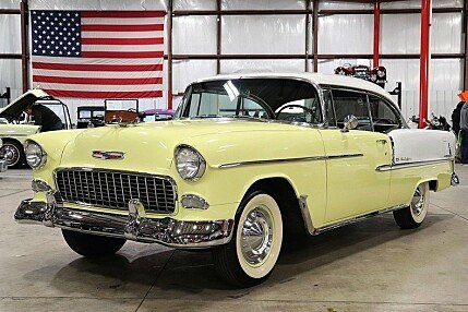 1955 Chevrolet Bel Air for sale 101050824