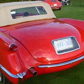 1955 Chevrolet Corvette for sale 100771477