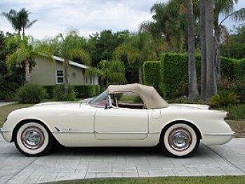 1955 Chevrolet Corvette for sale 100819187