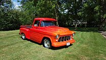 1955 Chevrolet Custom for sale 100786263