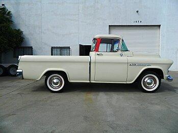 1955 Chevrolet Custom for sale 100798218