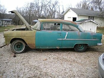 1955 Chevrolet Del Ray for sale 100861617