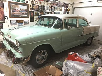 1955 Chevrolet Del Ray for sale 100956484