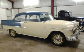 1955 Chevrolet Del Ray for sale 100874153