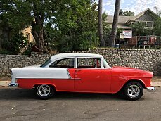 1955 Chevrolet Del Ray for sale 100890574