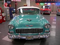 1955 Chevrolet Nomad for sale 100774391