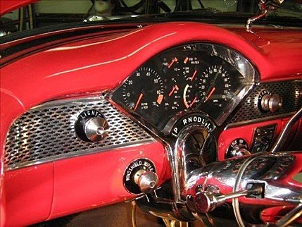 1955 Chevrolet Nomad for sale 100780711