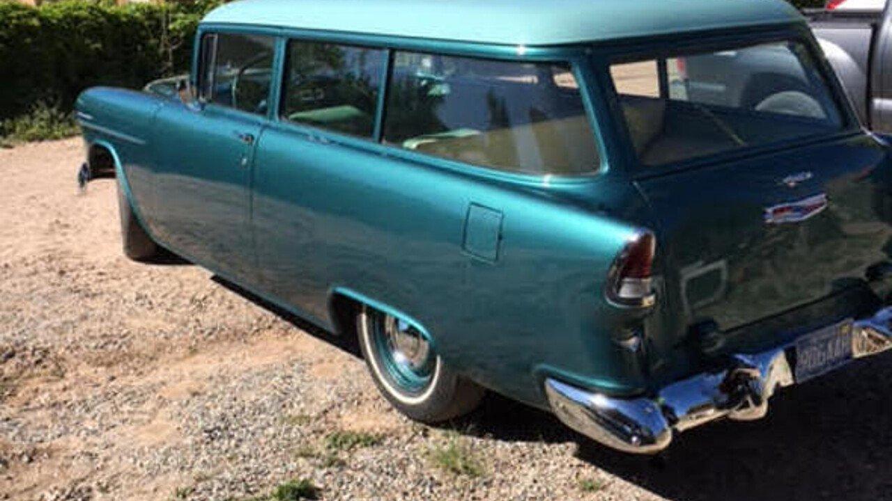 1955 Chevrolet Nomad for sale near LAS VEGAS, Nevada 89119 ...