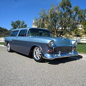 1955 Chevrolet Nomad for sale 100881431