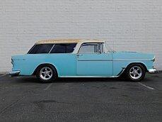 1955 Chevrolet Nomad for sale 100928905