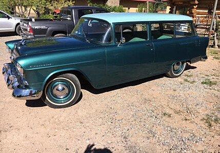 1955 Chevrolet Nomad for sale 100792219