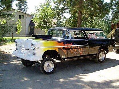 1955 Chevrolet Nomad for sale 100796581