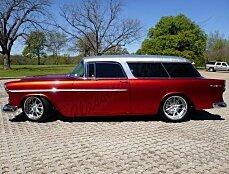 1955 Chevrolet Nomad for sale 100831390