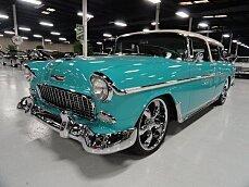 1955 Chevrolet Nomad for sale 100851632