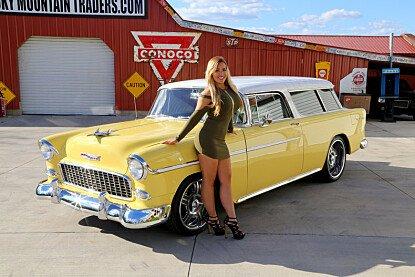 1955 Chevrolet Nomad for sale 100857415