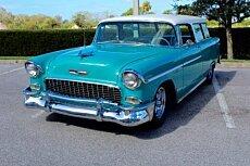 1955 Chevrolet Nomad for sale 100912354