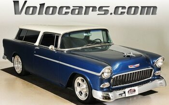 1955 Chevrolet Nomad for sale 100999180