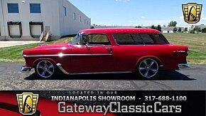 1955 Chevrolet Nomad for sale 101008853