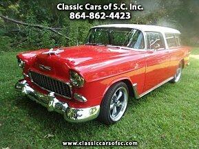 1955 Chevrolet Nomad for sale 101018076
