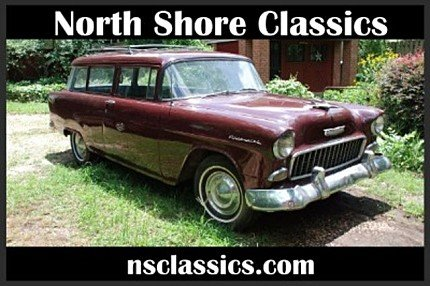 1955 Chevrolet Other Chevrolet Models for sale 100840682