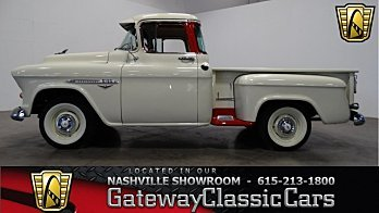 1955 Chevrolet Other Chevrolet Models for sale 100766769