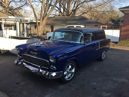 1955 Chevrolet Other Chevrolet Models for sale 100856872