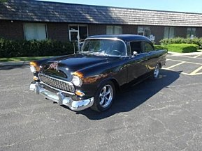 1955 Chevrolet Other Chevrolet Models for sale 100882481