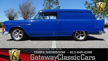 1955 Chevrolet Other Chevrolet Models for sale 100969759