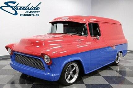 1955 Chevrolet Other Chevrolet Models for sale 100987846