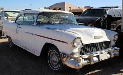1955 Chevrolet Other Chevrolet Models for sale 101008304