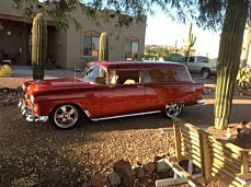 1955 Chevrolet Sedan Delivery for sale 100824176